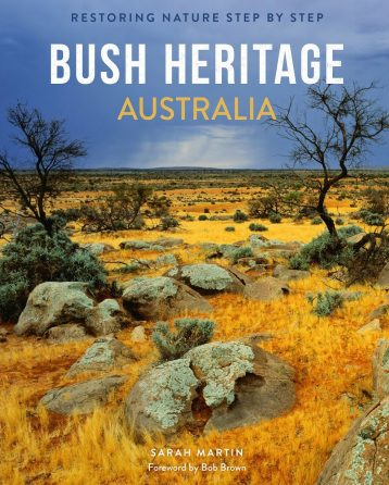 Bush Heritage cover