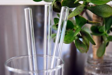 biome-reuseable straws