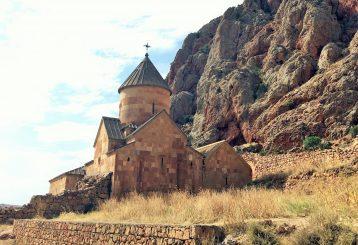 Armenia Noravank