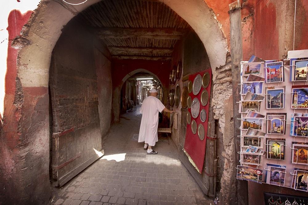 Morocco Ramadam