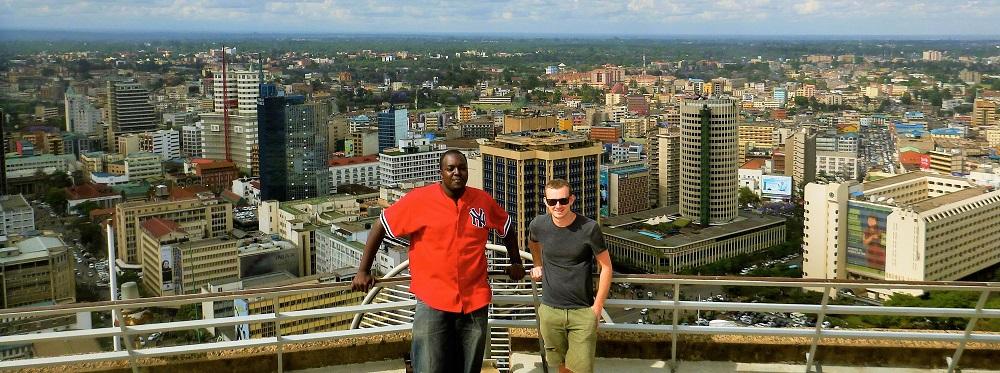 My Nairobi Host