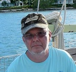 Dana Benner bio image