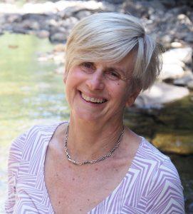 Sarah Martin Bush Heritage