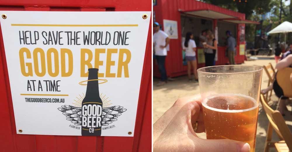 Good Beer Co