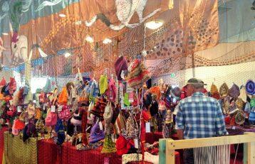 Alice Springs Beanie Festival 2016