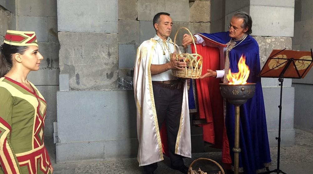 Armenia_pagan ceremony