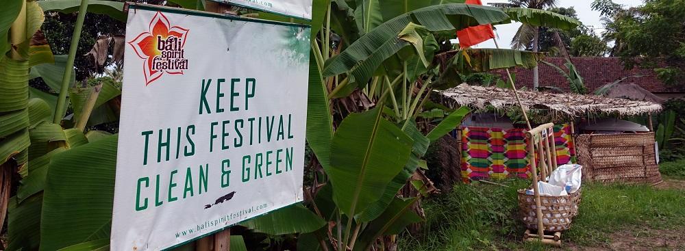 Green Bali Festival 3