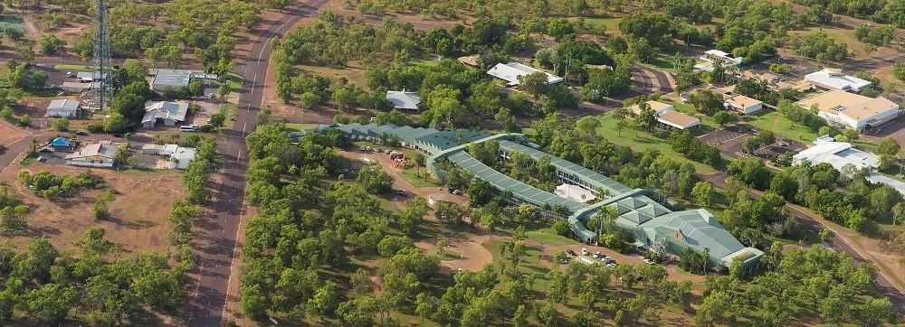 Kakadu Crocodile Hotel (2)