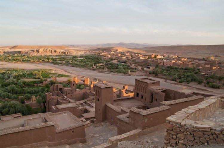 Morocco G Adventures