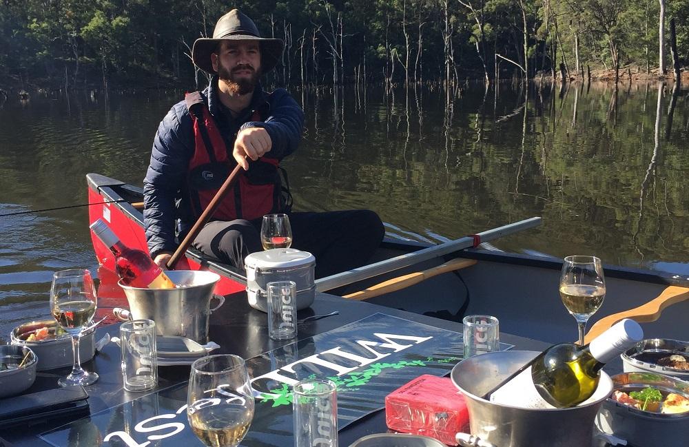 Wild Canoe Experience (2)