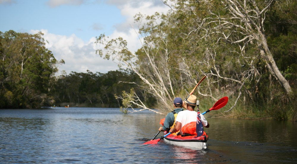 kayaking Noosa River and Everglades 3 (2)