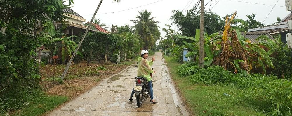 Coconut Hat Tours Hoi An