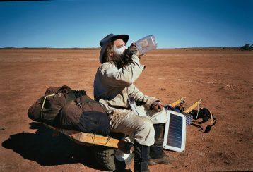 Jon Muir World Expeditions
