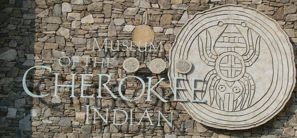 Museum of the Cherokee Indian Cherokee North Carolina