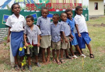 Conua District School Fiji